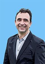 Bruno Séchet, fondateur de Karva Consultants