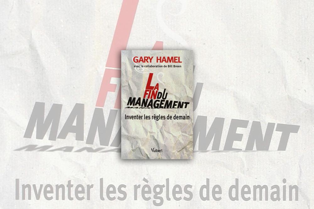 La fin du management