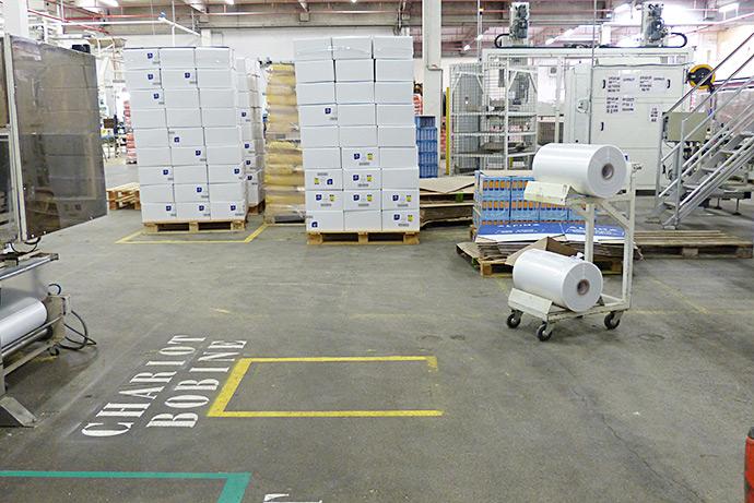 ALPINA – Performance industrielle et Unités Autonomes de Production